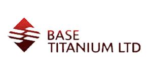 Base Titanium